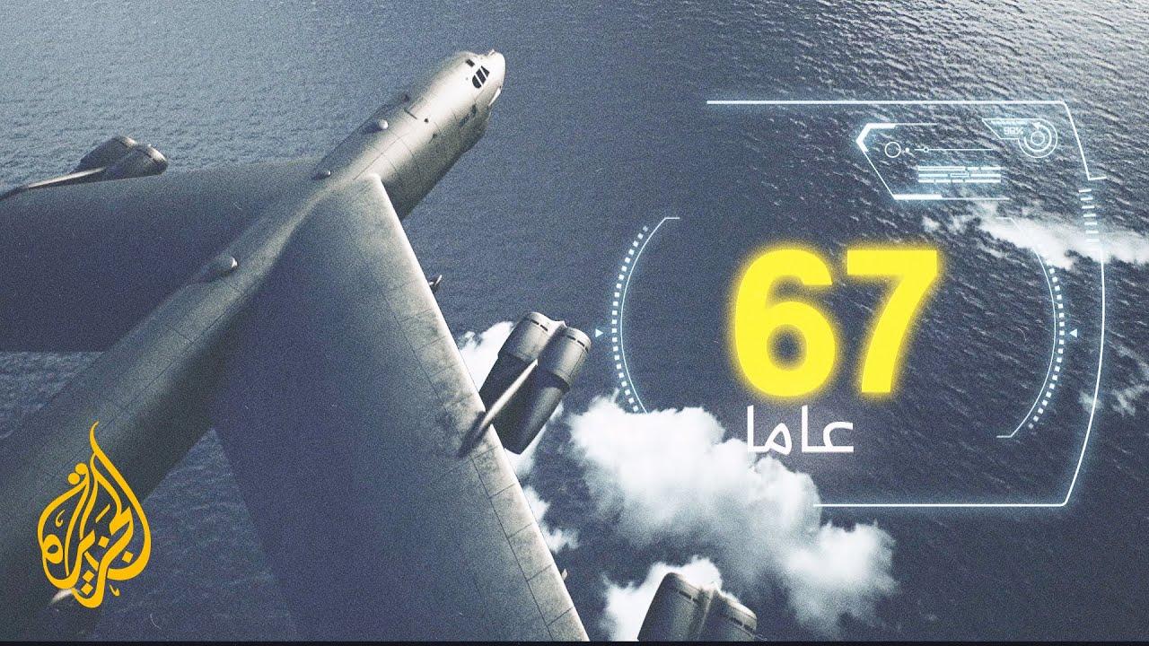 تعرف على قاذفات -بي-52- الأميركية وأهميتها العسكرية  - نشر قبل 7 ساعة