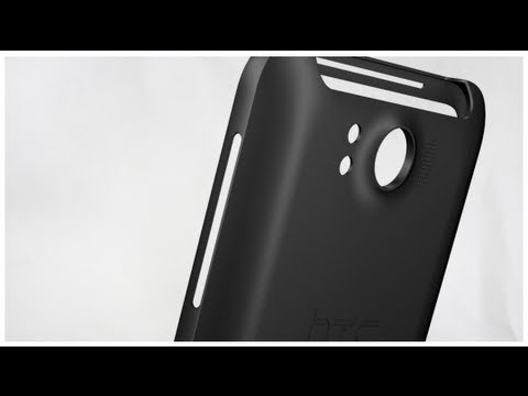 HTC TITAN - Unlike anything you've ever held before