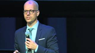 Rethinking Doubt: The Value and Achievements of Skepticism   George Hrab   TEDxLehighRiver