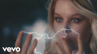 Смотреть клип Transviolet - New Bohemia