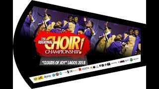 The Regional Choir Championship