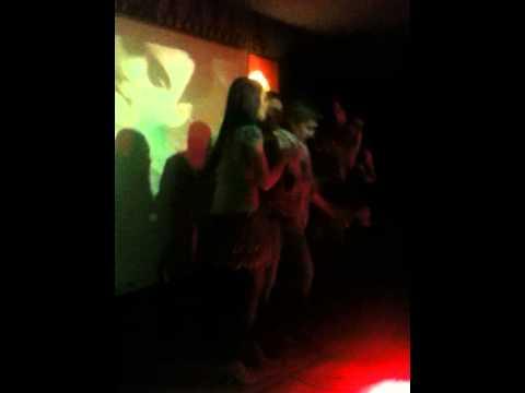 karaoke bm la oliva txikilla