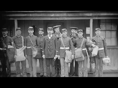 National History Day Project Conflict and Compromise-The Pullman  Strike