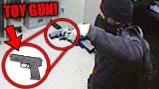 Top 5 Funniest ROBBERY FAILS CAUGHT ON CAMERA!