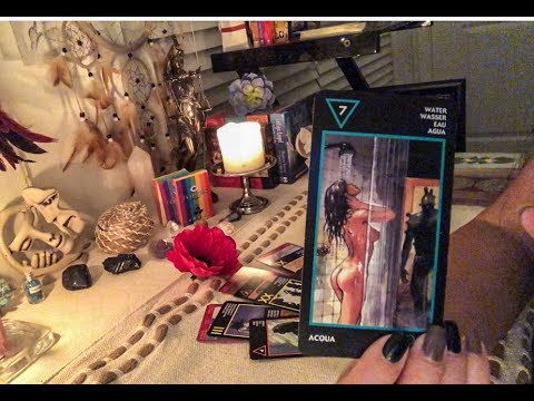 (18+)Their Sexual Desires/Fantasies About You🔥💘🙊 Pick a Card Tarot Love Reading