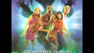 Scooby Doo Soundtrack Track 13