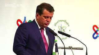 Метшин: «Сегодня страшно вспомнить, но мужчины в Казани 10 лет назад не доживали до пенсии»
