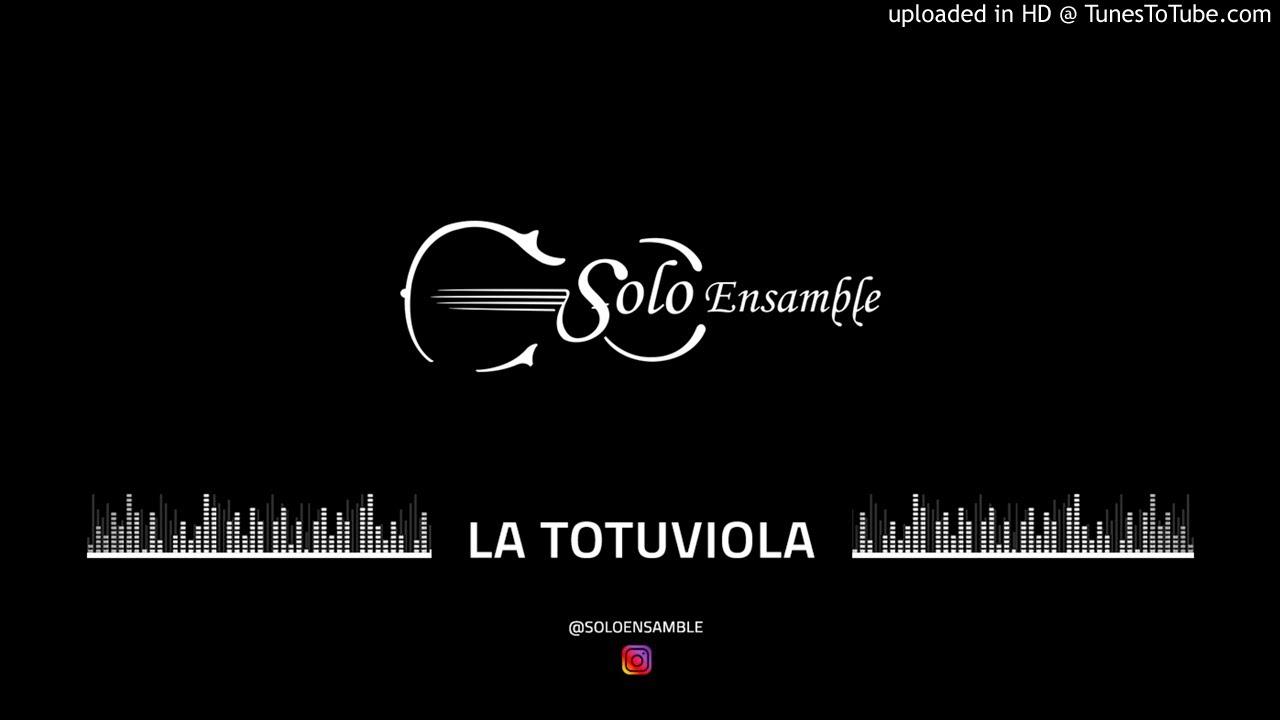 La Totuviola