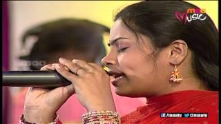 Gambar cover Super Singer 1 Episode 35 : Jyotsna Performance ( Pillagali )