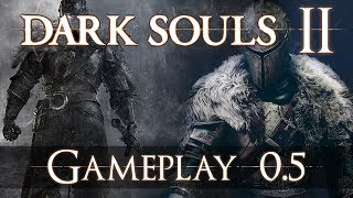 Dark Souls 2 PC Let
