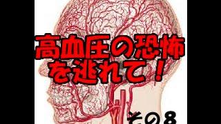 高血圧の恐怖を逃れて!!!その8
