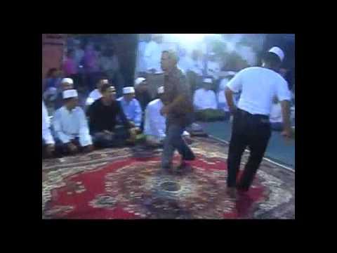 zafin Robbi inni , Jadad Sulaiman by abdullah ta'lab( Qashidah Aslafuna Sholeh)
