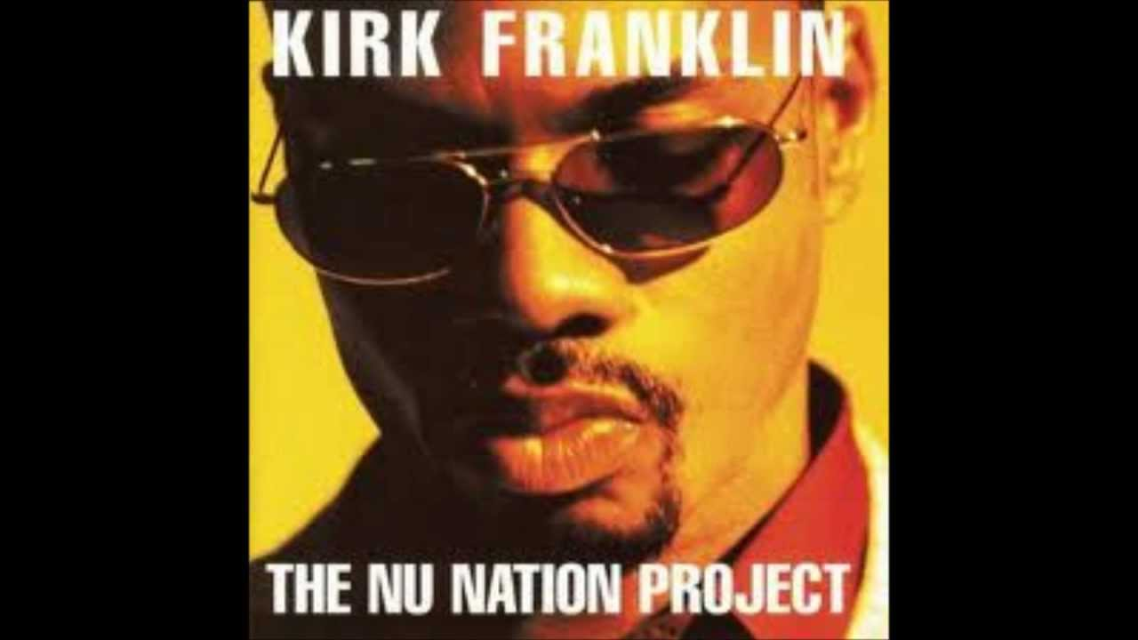 Kirk Franklin Revolution