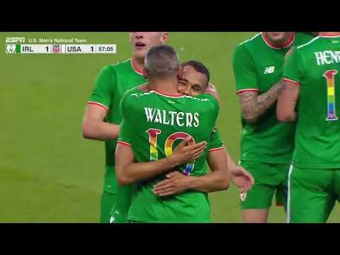 MNT vs. Republic of Ireland: Highlights - June 2, 2018