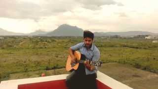 yeh hai aashiqui title track   bindass tv serial   mohit chauhan   unplugged by adheer d x t