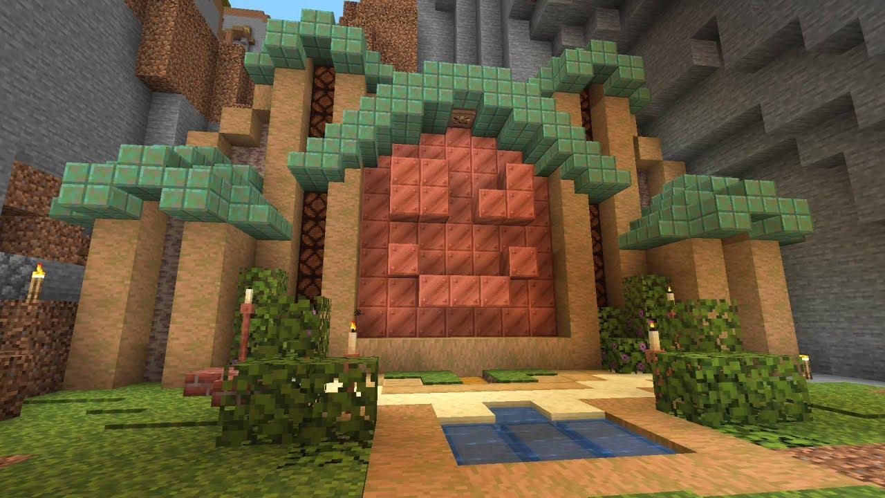 Download Minecraft - HermitCraft S8#2: Base Face