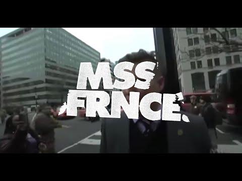 MSS FRNCE - Des flics, des fafs (Richard Spencer edition)