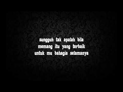 Ungu ft Stacy - Berteman Sepi (lirik)