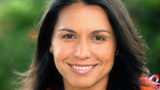 Tulsi Gabbard is about to break the ceiling for the debate stage, From YouTubeVideos