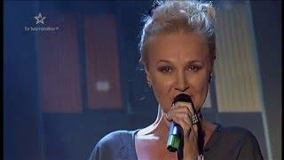 Linda Finková -  Sněhová královna (muzikál Sněhová královna)