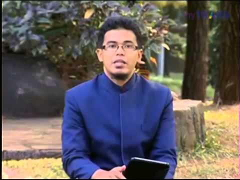 Khalifah - Khalifah Usman Bin Affan 2