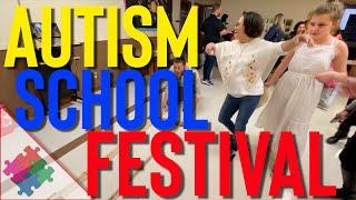 Autism School Fun