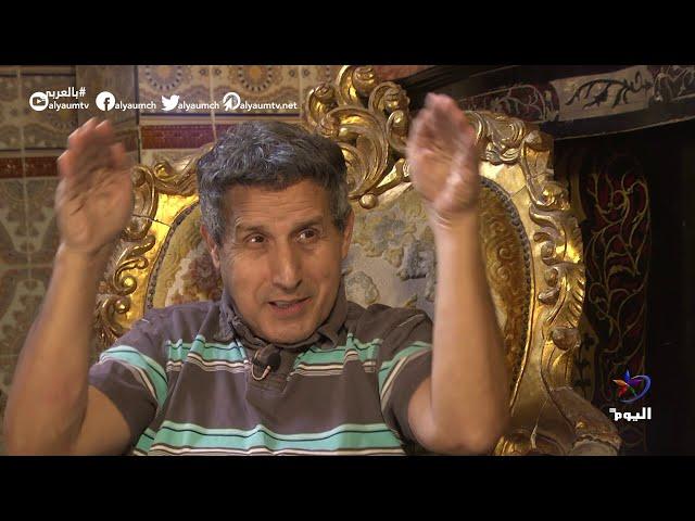 بالعربي:: مشردو أوروبا.. مع رجل الأعمال وممول الأعمال الخيرية بن عبد الرحمن أحمد