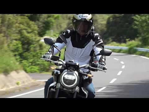 【オートバイ】HONDA CB1000R(2018年) 試乗レポート