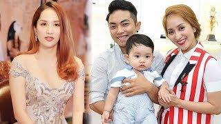 Khánh Thi lần đầu tiết lộ lý do chọn Phan Hiển là người đàn ông của cuộc đời mình