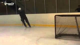 NHL: Evgeni Malkin's Unique Training thumbnail