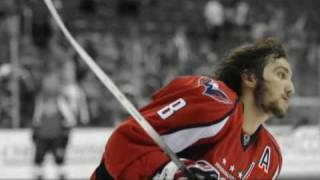 Alex ovechkin goal of the year
