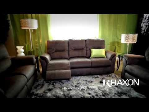 Gagnon fr res publicit meubles elran relaxon ao t sept for Gagnon frere meuble