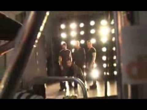 U2 Q Magazine Session - No Line On The Horizon