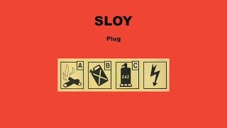 SLOY - MANY THINGS (to wear) (Plug album)