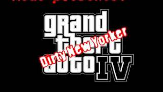 Grand Theft Auto IV: Dirty New Yorker