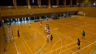 令和元年度 国民体育大会 第39回九州ブロック大会 ハンドボール少年女子
