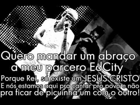 Igor Kanário Dando A Idéia Pra Edcity