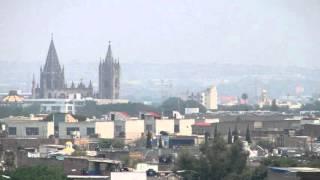 Alertan por contingencia en Jalisco