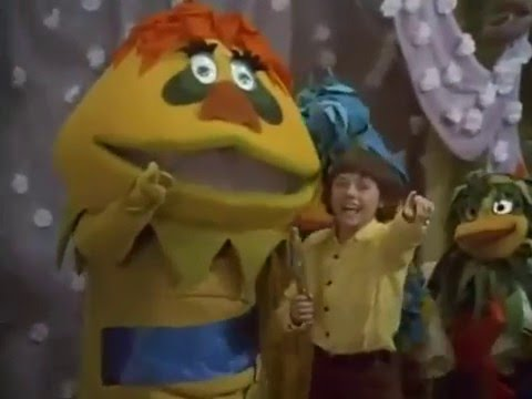 Hr Pufnstuf 1969 Opening And Closing Theme Youtube