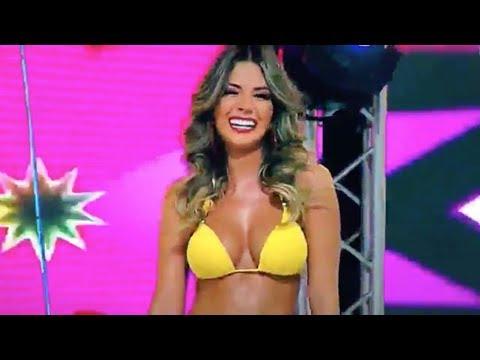 Anabel Angus En Bikini !!!