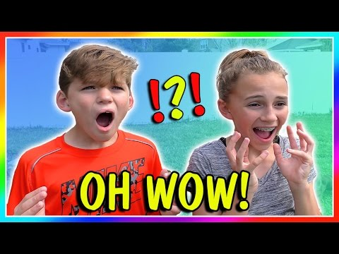 OUR KIDS GET A BIG SURPRISE! | We Are The Davises