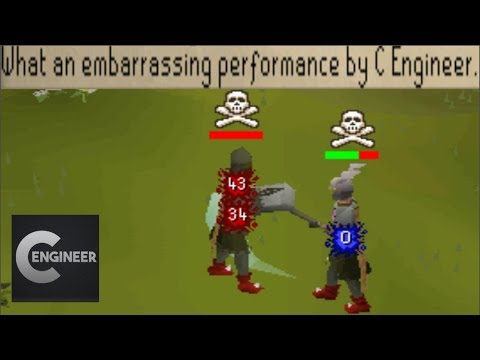Torvesta vs Runescape Streamers (C Engineer)