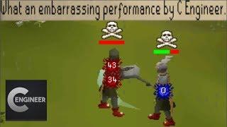 Torvesta vs Runescape Streamers (C Engineer)