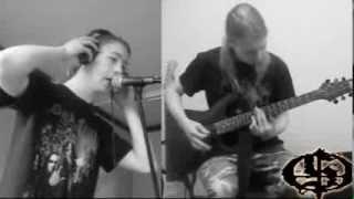 Falkenbach - When Gjallarhorn Will Sound [cover]