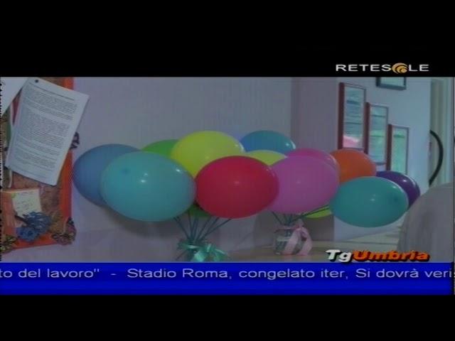 Inaugurazione asilo nido Giano dell'Umbria Retesole