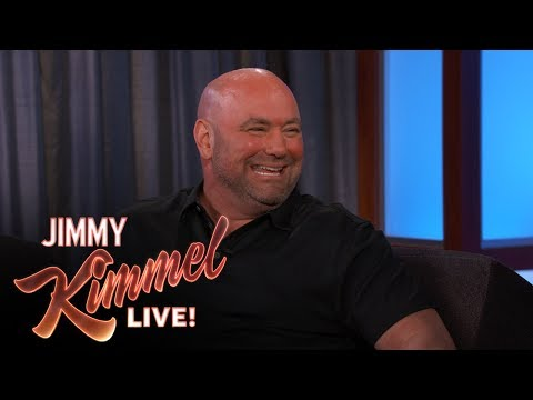 Thumbnail: UFC President Dana White on Mayweather-McGregor Fight