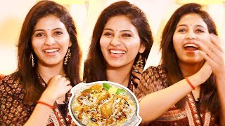 Story Behind Anjali's Costliest FOOD Bill