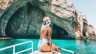 Best Music Mix 2017 - Kygo, Ed Sheeran, Coldplay & The Chainsmokers Style | Best Popular Deep House