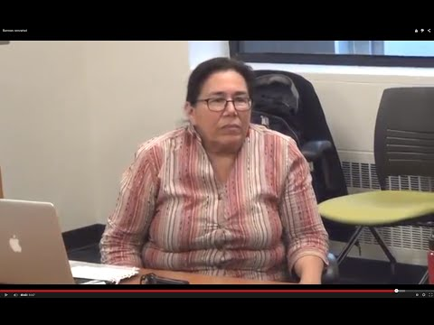 "Dian Million: ""Indigenous Feminisms' Affective Response to State Violence"""