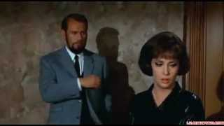 Strange Bedfellows (1965) - leather trailer